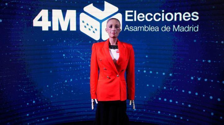La inteligencia artificial se abre paso en el proceso electoral