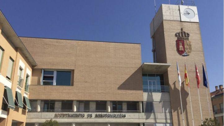 Ayuntamiento de Arroyomolinos