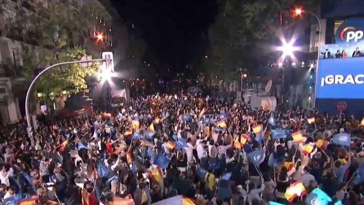 De la debacle de Ciudadanos a la salida de Iglesias: las redes comentan la jornada electoral