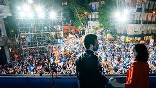 El PP se impone en una noche en la que Más Madrid supera al PSOE e Iglesias dimite