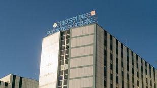 Hospital Ramon y Cajal