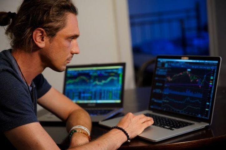 La mejor formación en vivo sobre bolsa e inversión