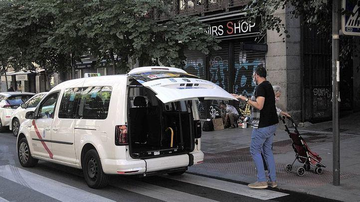 Los taxis eléctricos podrán operar los siete días de la semana desde junio