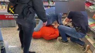 Cae el hermano de 'El Piojo' tras su fuga de la prisión de Valdemoro