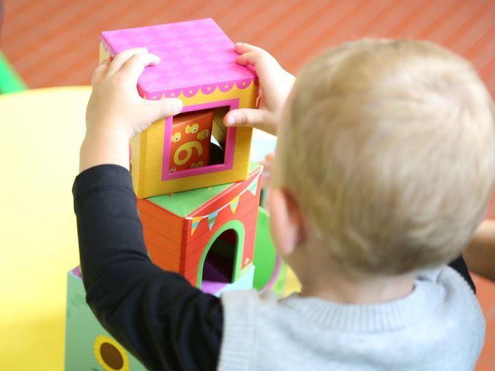 Nuevos centros de día infantiles en Tetuán, Centro y la Cañada Real