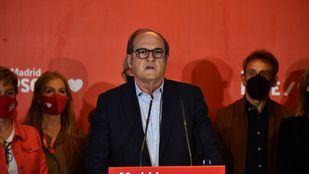 Ángel Gabilondo, ingresado por una arritmia