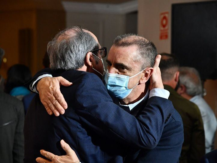 'Franco no es culpable', por Constantino Mediavilla