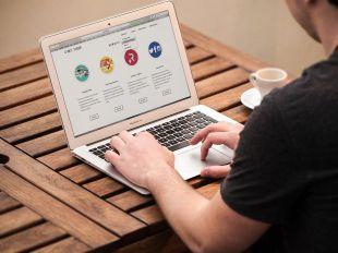 Siete tendencias en Diseño Web para este 2021