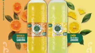 Aguas de Mondariz presenta Mondariz BeFruit, hidratación saludable