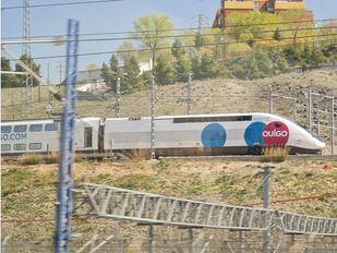 Ouigo inaugura su primer servicio de alta velocidad 'low cost' entre Madrid y Barcelona