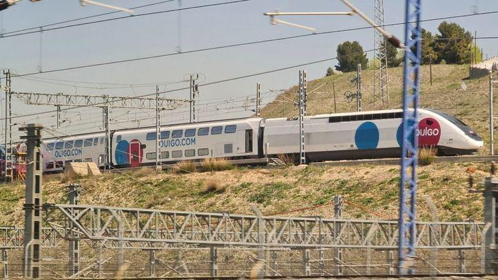 Ouigo inaugura su primer servicio entre Madrid y Barcelona