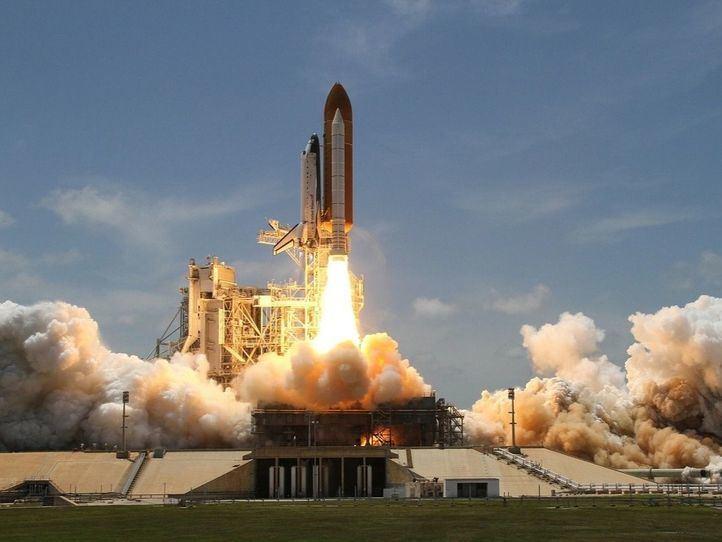 ¿Dónde ha caído finalmente el cohete chino fuera de control?