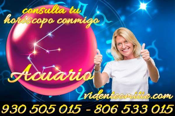 Acuario hoy es tu oportunidad de brillar con tu horóscopo el día