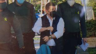 Comienza este lunes el juicio contra el 'Rey del Cachopo' por el asesinato de su pareja