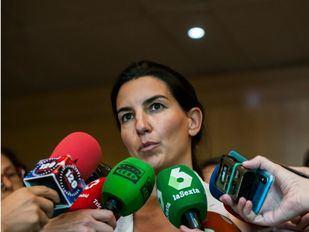 La Fiscalía de Madrid acusa a Monasterio de falsedad documental en el visado de una obra