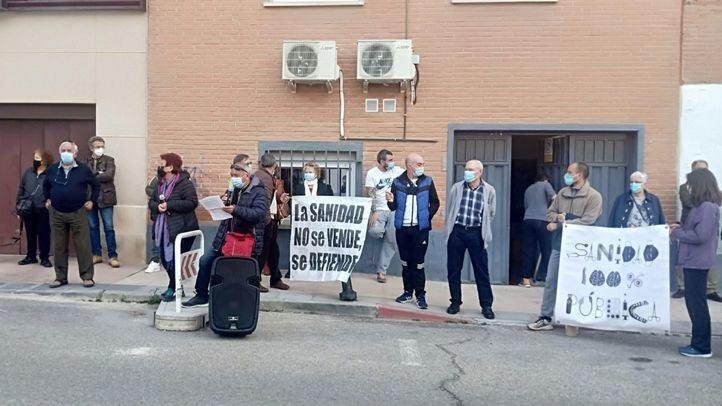 Centro de Salud Los Alperchines
