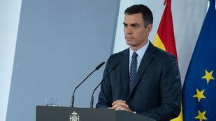 Sánchez descarta cambios legales y asegura que las comunidades 'tienen instrumentos suficientes'