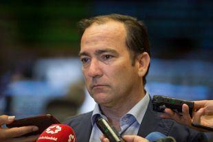 """Carabante: """"Madrid va a liderar el ranking de ciudades más limpias"""""""