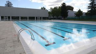 Presentación de la temporada de piscinas 2021