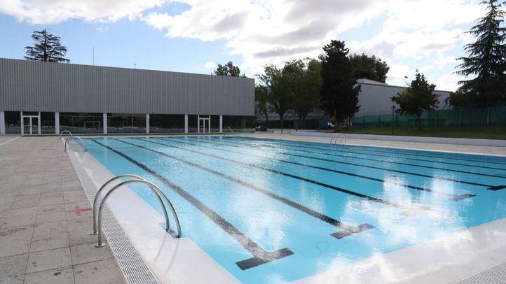 El 90 por ciento de las piscinas municipales de Madrid abrirá este verano