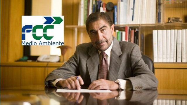 Fallece Agustín García Gila, último presidente del Área de Negocio de Servicios Medioambientales de FCC