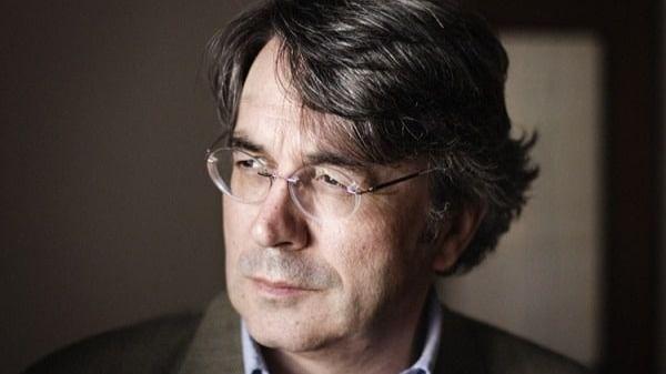 El escritor Andrés García Trapiello.