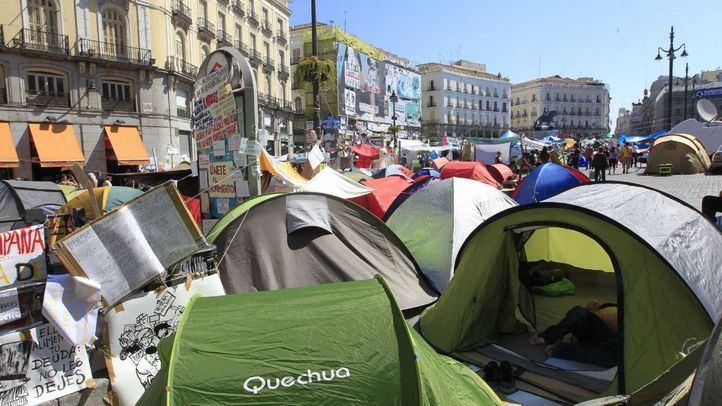 Diez años del 15M: una revolución que cambió la política española