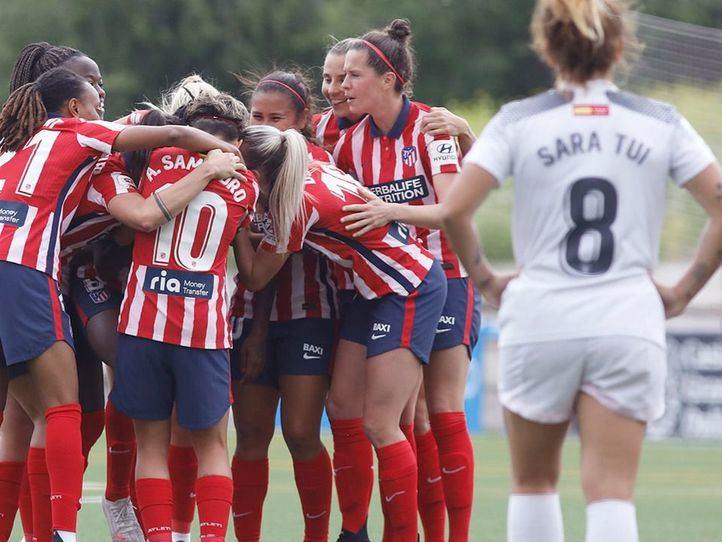 La Comunidad patrocina la Copa de la Reina de fútbol en apoyo el deporte femenino