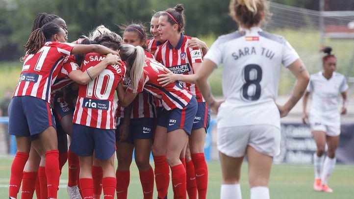 La Comunidad patrocina la Copa de la Reina de fútbol en apoyo al deporte femenino