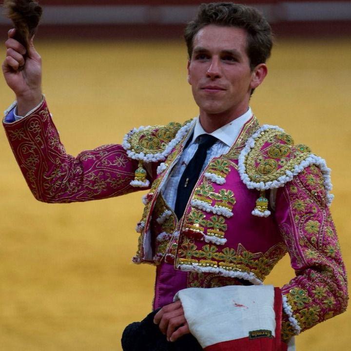 Ginés Marín borda el toreo de capote en un festejo aburrido