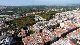 El nuevo Madrid que está por llegar