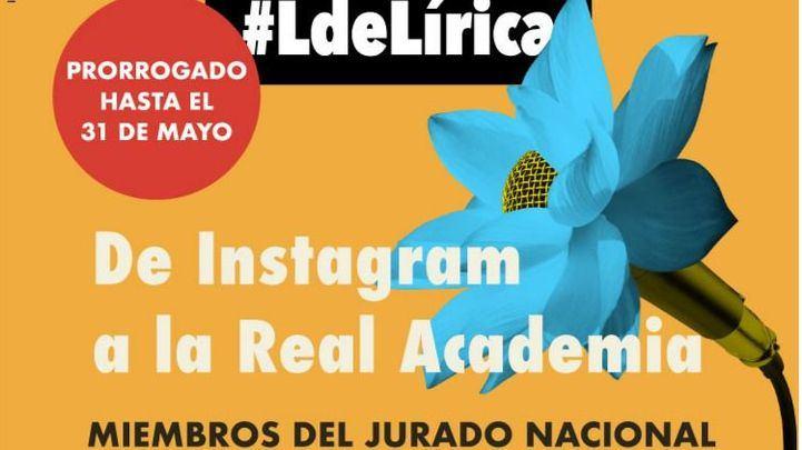 Ámbito Cultural de El Corte Inglés convoca a nuevos talentos al III Premio Nacional de Poesía Viva #LDeLírica