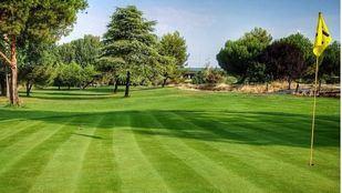 Golf Negralejo celebra por todo lo alto la Competición Mundial de Toptracer