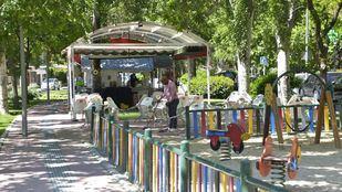 Concluida la remodelación integral de la calle Añastro, en Hortaleza