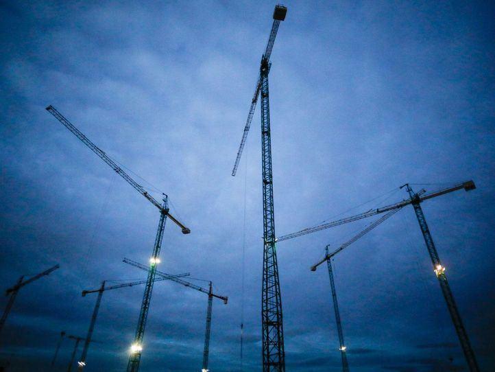 El Banco Europeo de Inversiones financiará el proyecto ganador de la primera fase del Plan VIVE