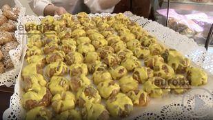 Las rosquillas vuelven a Madrid en el primer San Isidro sin estado de alarma