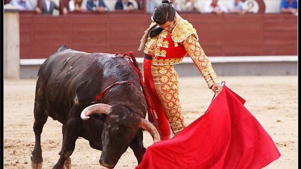 San Isidro: Morante, doble protagonista: con su arte y con su desvergüenza torera