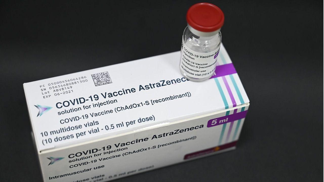 Semana clave para la vacuna de AstraZeneca: España decide qué hacer con la segunda dosis
