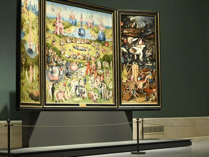l Museo del Prado celebra su 201 aniversario con actuaciones de coreógrafas como Blanca Li o María Pagés