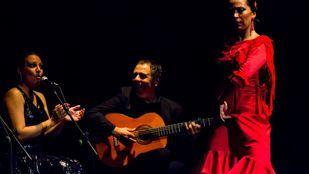 Regresa el flamenco al Corral de la Morería
