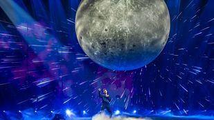 Eurovisión, el mayor evento musical de Europa, vuelve tras dos años en silencio por la pandemia