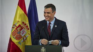 Sánchez presenta su plan para afrontar la despoblación