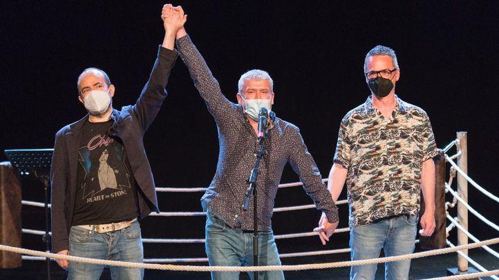 Iñigo Guardamino gana el V Torneo de Dramaturgia
