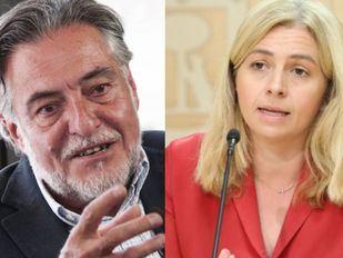 Cara a cara entre Pepu Hernández e Inmaculada Sanz en Onda Madrid