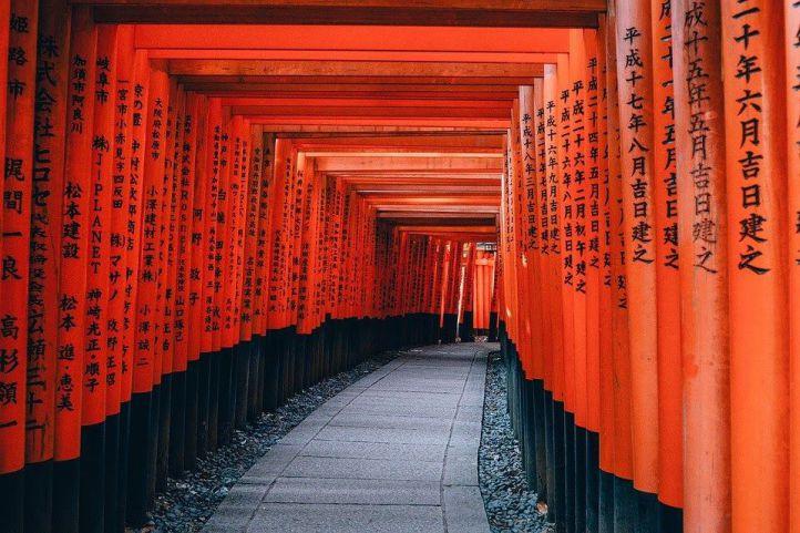 Prepara tu viaje a Japón con los mejores profesionales
