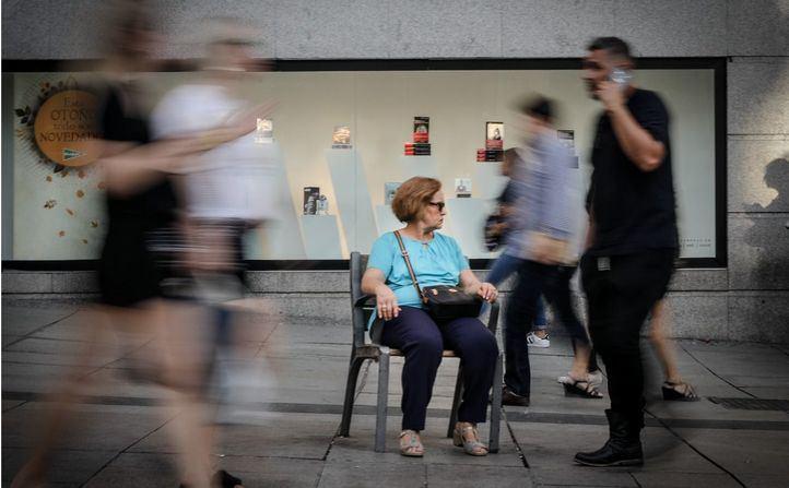 Plan '360º' contra la soledad no deseada: nueva web de ayuda y visitas a domicilio desde junio