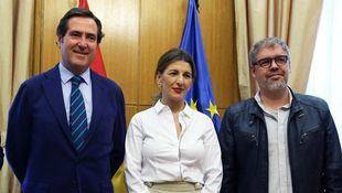 Negociación contrarreloj fallida: sin acuerdo para extender los ERTE hasta el 30 de septiembre