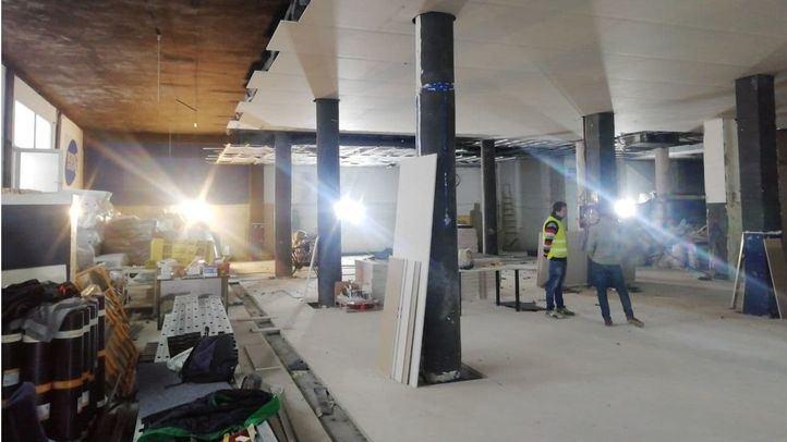 El Ateneo La Maliciosa, el nuevo proyecto social y cultural que se pondrá en marcha en el distrito de Arganzuela