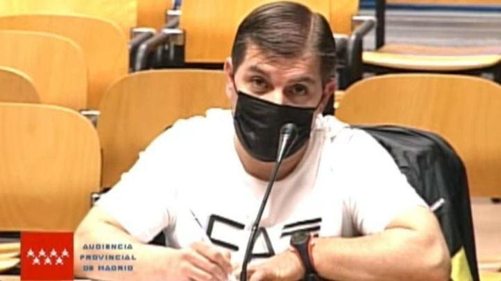 El fiscal pide 15 años de prisión para el 'Rey del Cachopo'