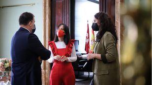 Mónica Carazo no recogerá su acta como diputada de la Asamblea para continuar en la vicealcaldía de Rivas